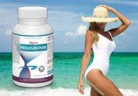 Prolesan Pure píldoras de dieta probadas